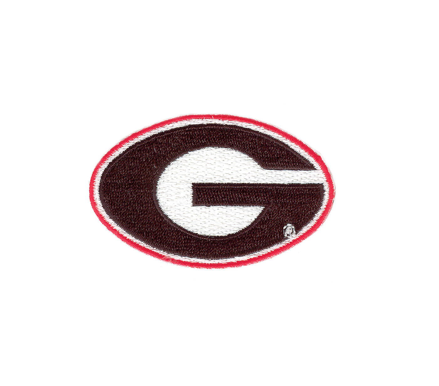 Georgia Bulldogs Logo Emblem With Travel Lid Tervis Official Store