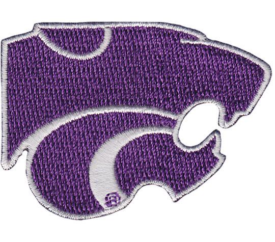 Kansas State Wildcats Logo image number 1