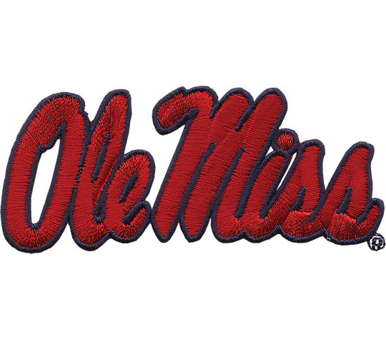 Ole Miss Rebels Logo image number 1