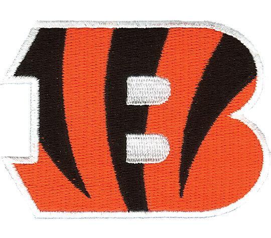 NFL® Cincinnati Bengals Primary Logo image number 1