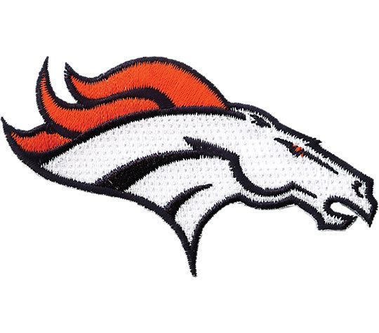 NFL® Denver Broncos Primary Logo image number 1