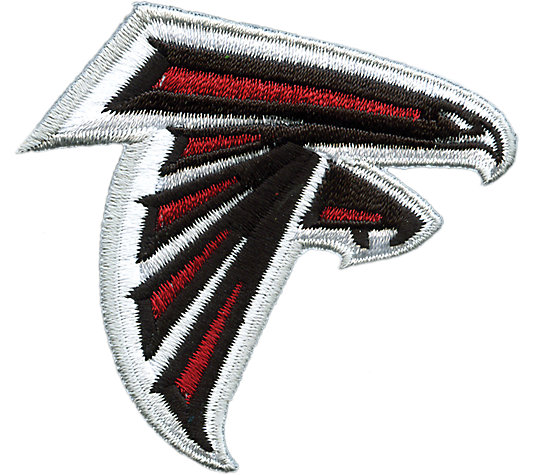 NFL® Atlanta Falcons Primary Logo image number 1