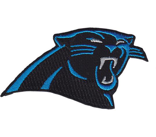 NFL® Carolina Panthers Primary Logo image number 1