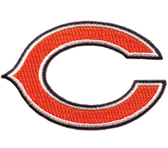 3638a25a NFL® Chicago Bears C Logo Emblem With Travel Lid   Tervis Official Store