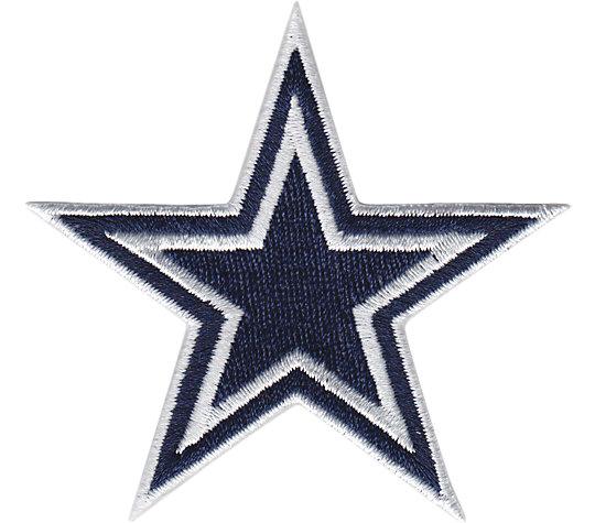 NFL® Dallas Cowboys Primary Logo