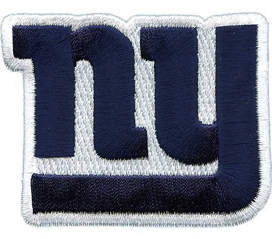 NFL® New York Giants Primary Logo image number 1