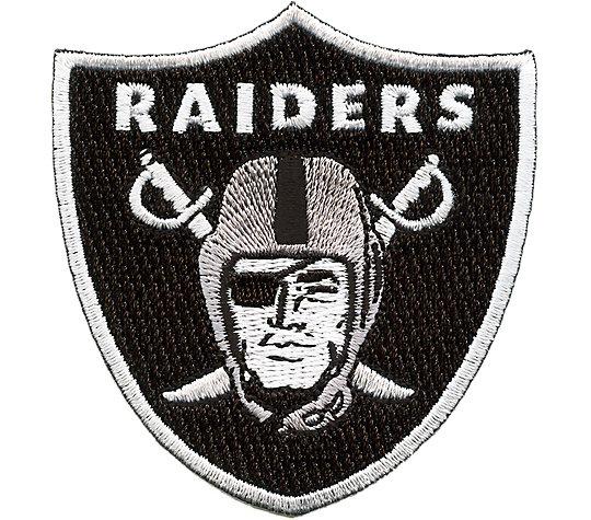 NFL® Oakland Raiders Primary Logo image number 1