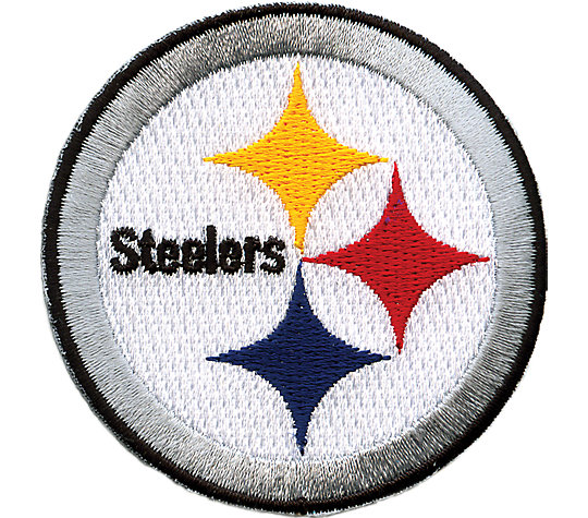 NFL® Pittsburgh Steelers Primary Logo image number 1