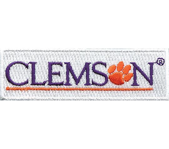 Clemson Tigers Logo image number 1