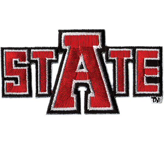 Arkansas State Red Wolves image number 1
