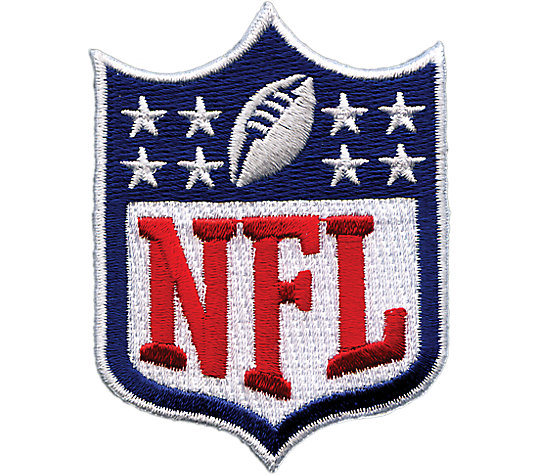NFL® National Football League Logo image number 1