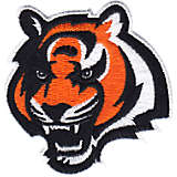 NFL® Cincinnati Bengals Entertaining Collection Logo