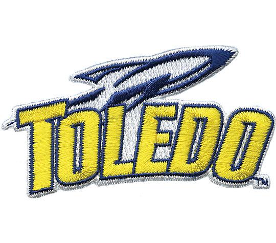 Toledo Rockets Logo image number 1