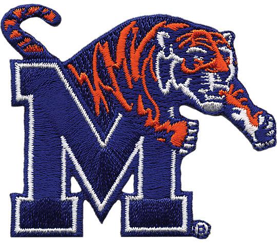 Memphis Tigers Logo image number 1