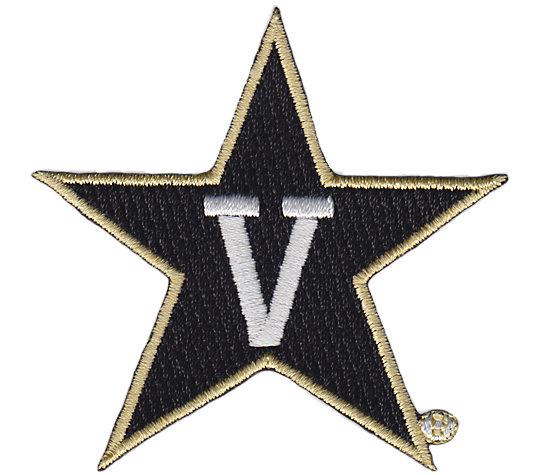 Vanderbilt Commodores Logo image number 1