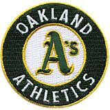 MLB® Oakland Athletics™
