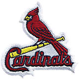 MLB® St. Louis Cardinals™ Primary Logo