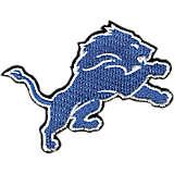 NFL® Detroit Lions Entertaining