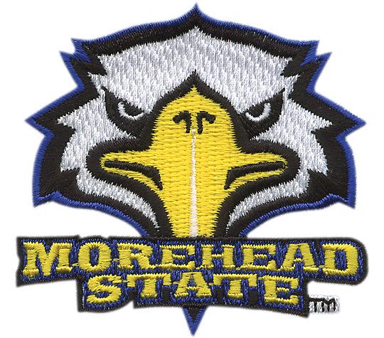 Morehead State Eagles Logo image number 1