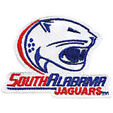 South Alabama Jaguars Logo