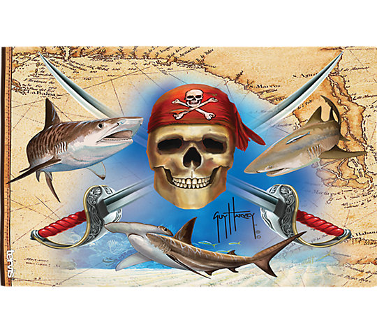Guy Harvey® - Pirate image number 1