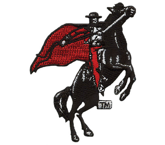 Texas Tech Red Raiders College Vault Logo image number 1
