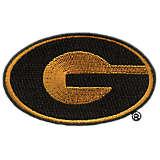 GSU Tigers Logo