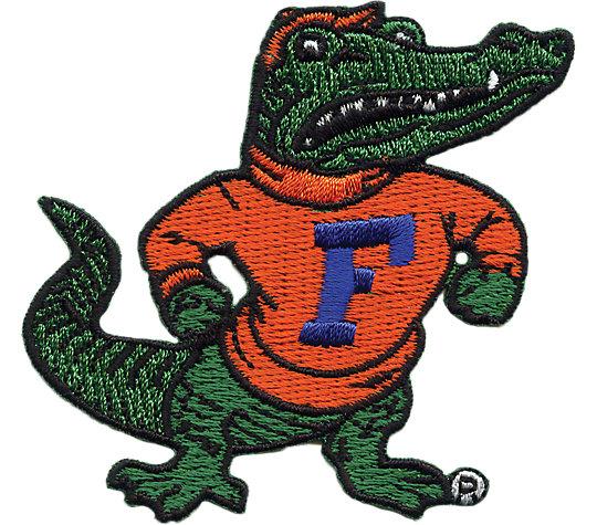 Florida Gators Albert