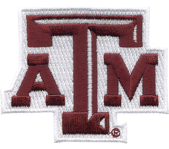 Texas A&M Aggies Logo image number 1
