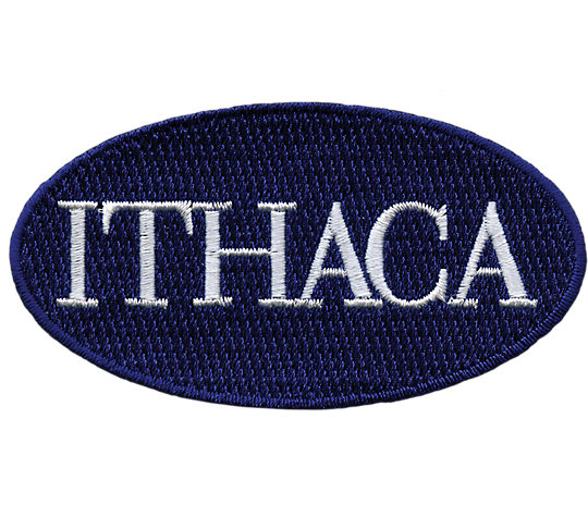 Ithaca College Bombers Logo image number 1