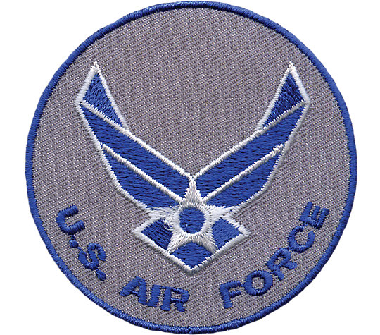 Air Force Logo image number 1