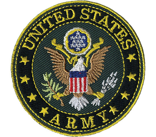 U.S. Army Logo image number 1