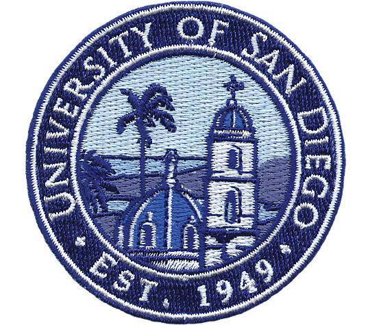 San Diego Toreros Logo image number 1