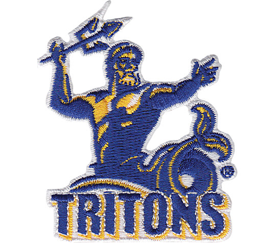 UC San Diego Tritons image number 1