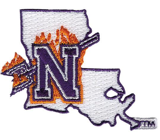 NSU Demons Logo image number 1