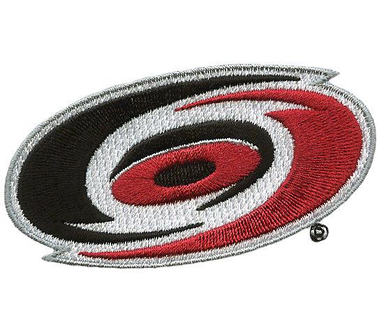 NHL® Carolina Hurricanes® Primary Logo image number 1