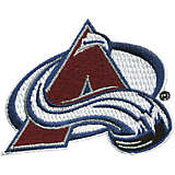 NHL® Colorado Avalanche® Primary Logo