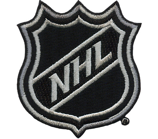 NHL® Logo image number 1