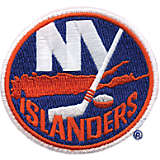 NHL® New York Islanders® Primary Logo