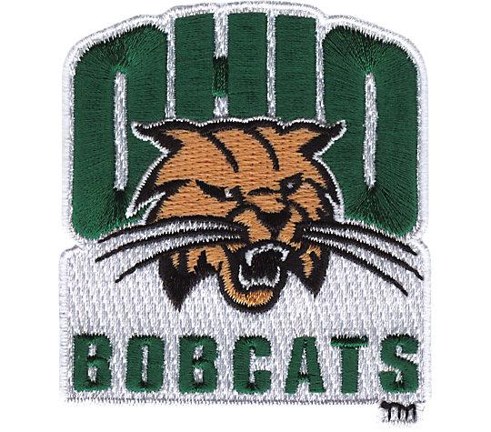 Ohio Bobcats Logo image number 1