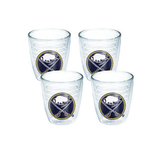 NHL® Buffalo Sabres® Primary Logo