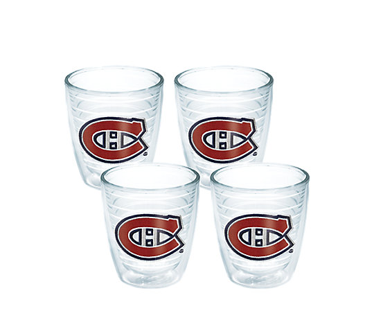 NHL® Montreal Canadiens® Primary Logo image number 0