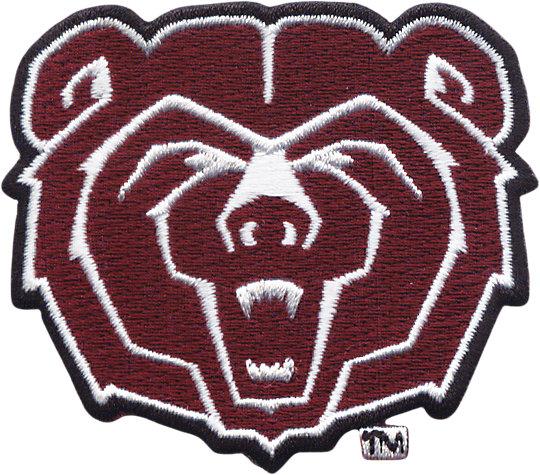 Missouri State Bears Logo image number 1