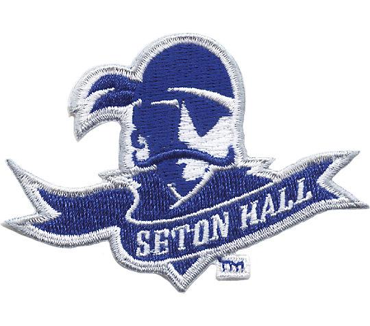 Seton Hall Pirates Logo image number 1
