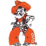Oklahoma State Cowboys Pistol Pete