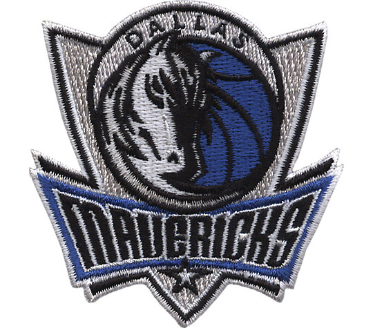 NBA® Dallas Mavericks image number 1