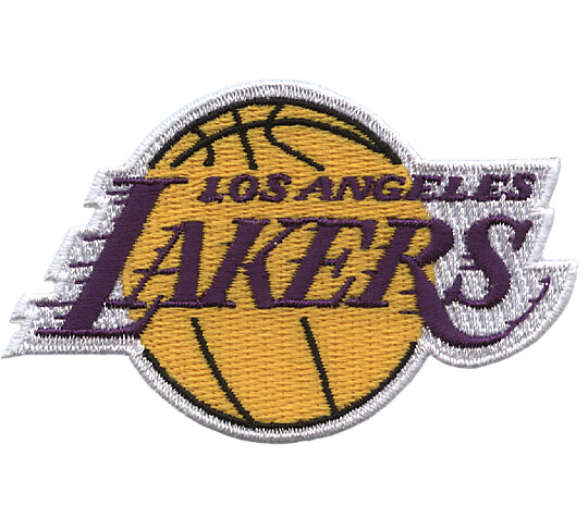 NBA® Los Angeles Lakers Primary Logo image number 1