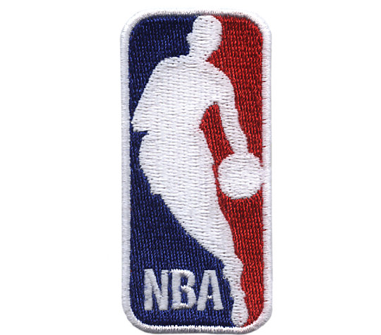 NBA® National Basketball Association Logo image number 1