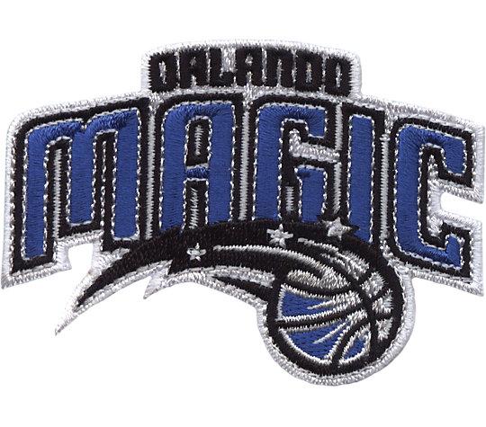NBA® Orlando Magic Primary Logo