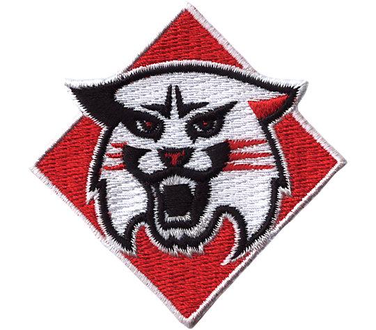 Davidson Wildcats Logo image number 1